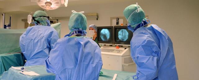 Pôle de l'appareil locomoteur et chirugie esthétique et maxillo-faciale