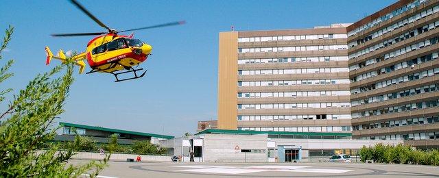 Service des urgences adultes