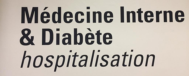 Service de médecine interne